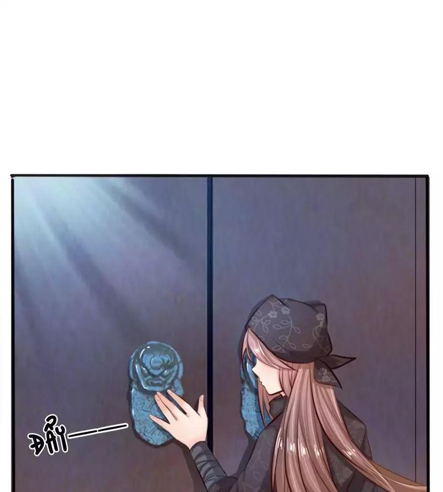 Cô Nương Xấu Xí Của Trẫm Chapter 12 - Trang 22