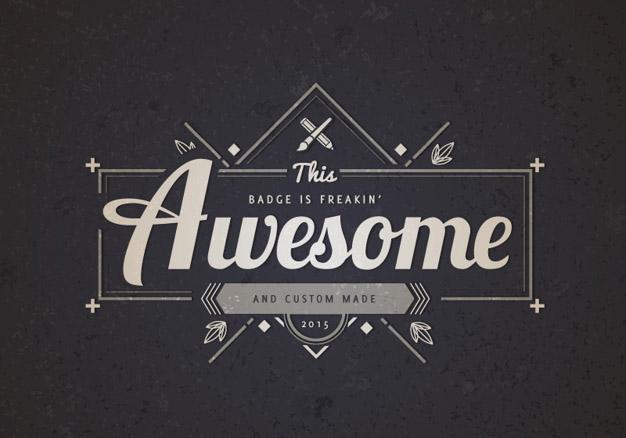 Arti Istilah Awesome