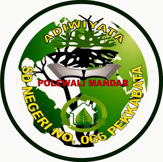 Pengertian Adiwiyata Logo Resmi Program Sekolah Sd Negeri Gambar
