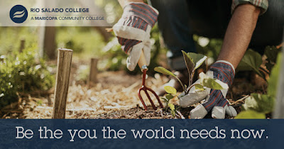 Be the you the world needs know banner image