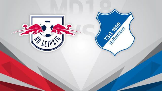 Prediksi Bundesliga German Hoffenheim vs RB Leipzig 29 September 2018 Pukul 20.30 WIB
