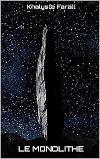 Le Monolithe de Khalysta Farall PDF