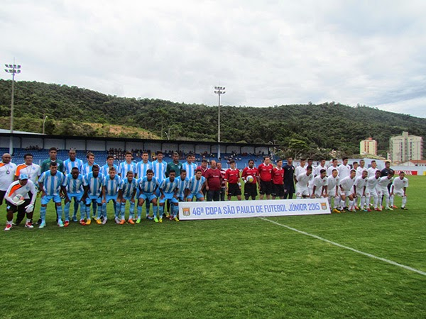 89beea7910 Socorro Esporte e Notícias  Jogos da Copinha terminam neste sábado ...
