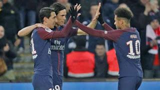 Match-Paris-Saint-Germain-vs-Strasbourg