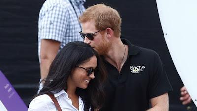 الأمير هاري يحطم التقاليد الملكية في خطوبتة