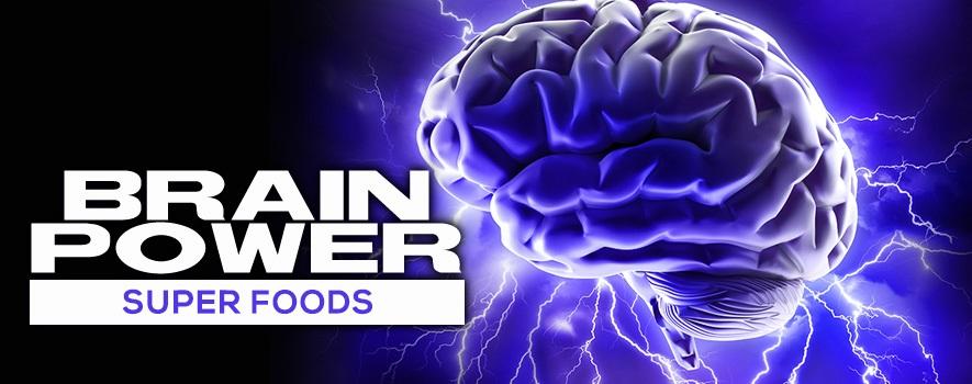 5 Ways To Improve Brain Power Dramatically - The Wanderer Wisdom