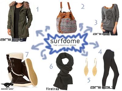 Surfdome.com Wishlist ♥ 308bca12b50a6
