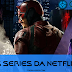 Geekcast #01 | As séries da Netflix!