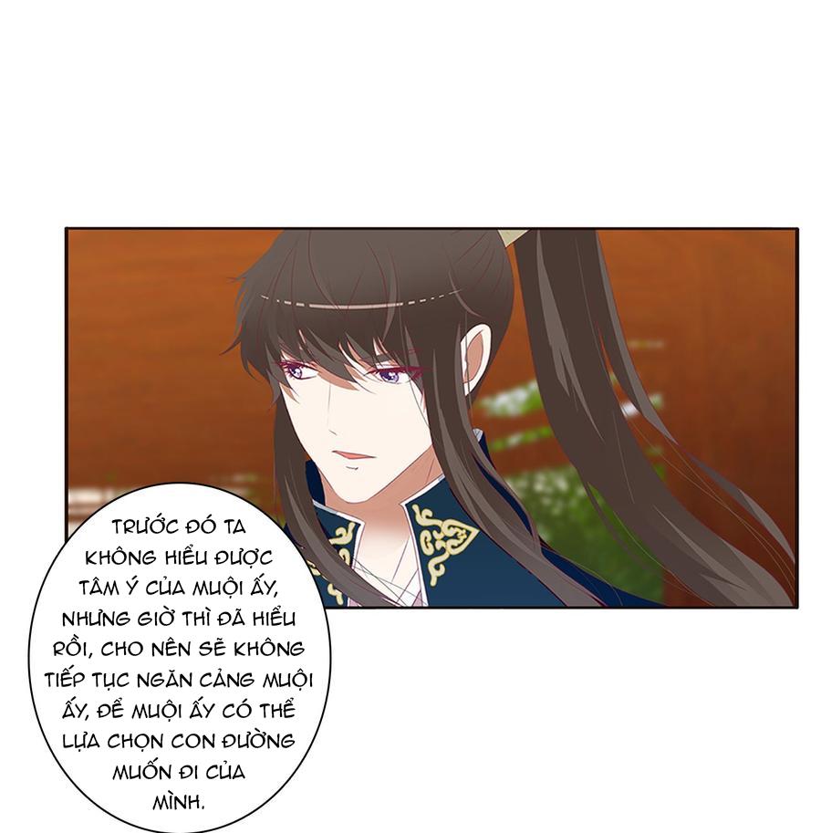 Thông Linh Phi Chapter 532 - Trang 13