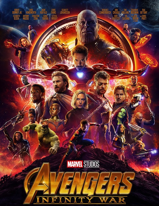 Avengers infinity war full movie free download available on.