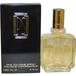 PS by Paul Sebastian for Men. Fine Cologne Spray 4.0 Oz