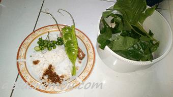 Cara Makan Nikmat