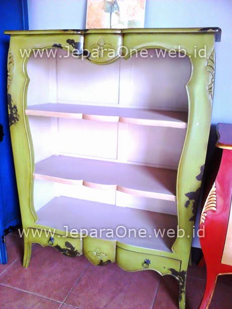 Green Cabin - Direct Cabinet JeparaOne