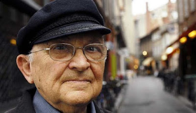 Morre em Israel o escritor romeno Aharon Appelfeld