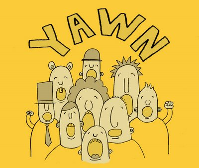 The Power of Yawn