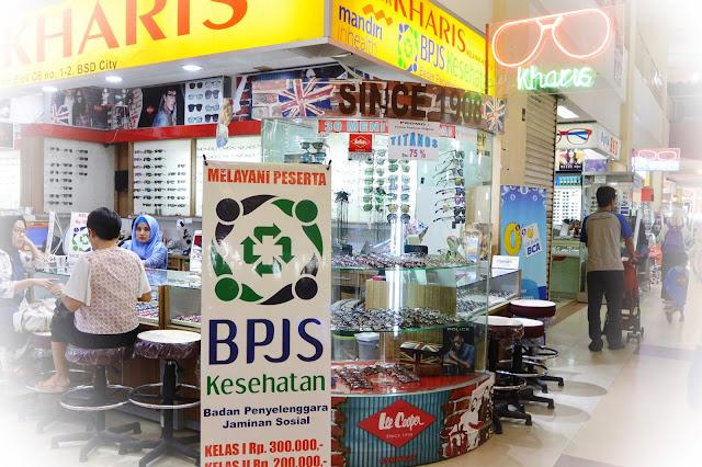 kacamata BPJS