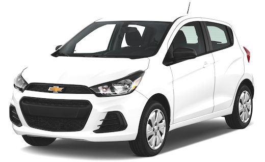 2019 Chevrolet Spark Rumors