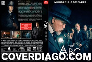 The ABC Murders - Miniserie Completa