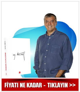 Yılmaz Özdil - Mustafa Kemal Kitabı
