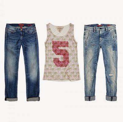 59c0d8f242 H Staff Jeans παρουσιάζει τη νέα της συλλογή «Real People. Real Denim!» για  τη σεζόν SS15 και καλεί τους fans της να δημιουργήσουν για πρώτη φορά το  δικό ...