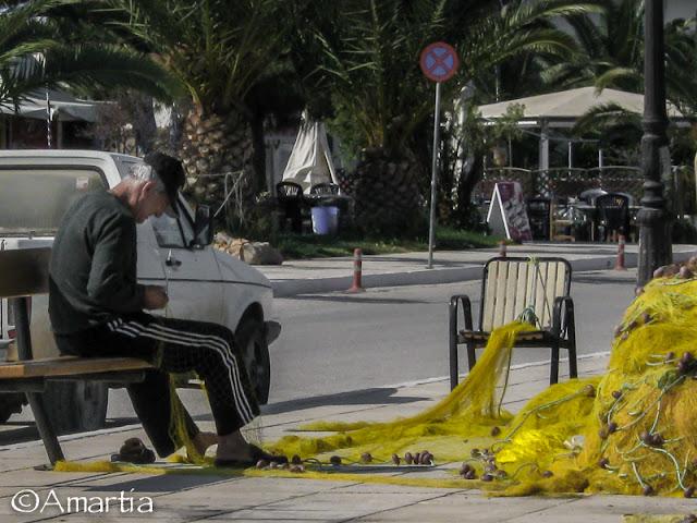 Koilada Argolide Grèce