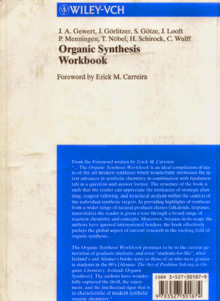 zweifel organic chemistry