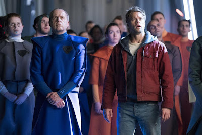 Krypton Season 2 Shaun Sipos Image 2