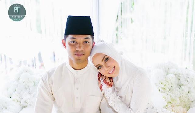 Mia Ahmad dan Izham