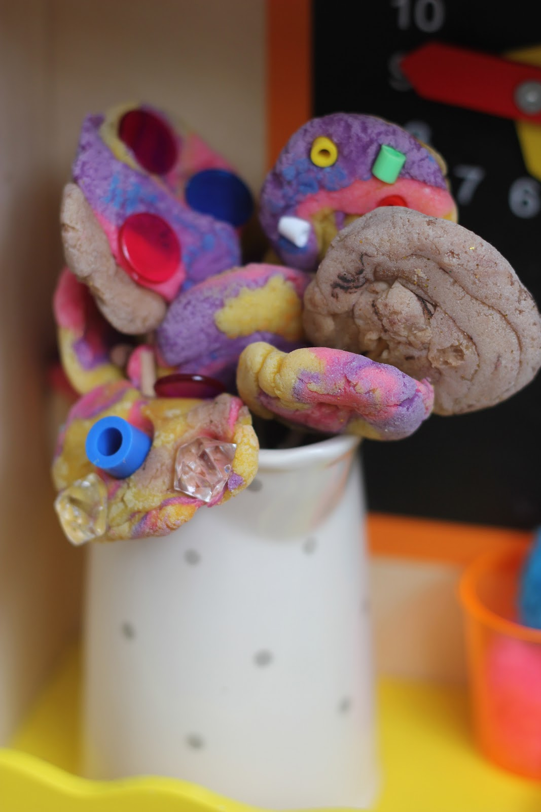 willy wonka and the chocolate factory play dough the willy wonka and the chocolate factory play dough