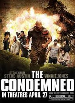 The Condemned (2013)