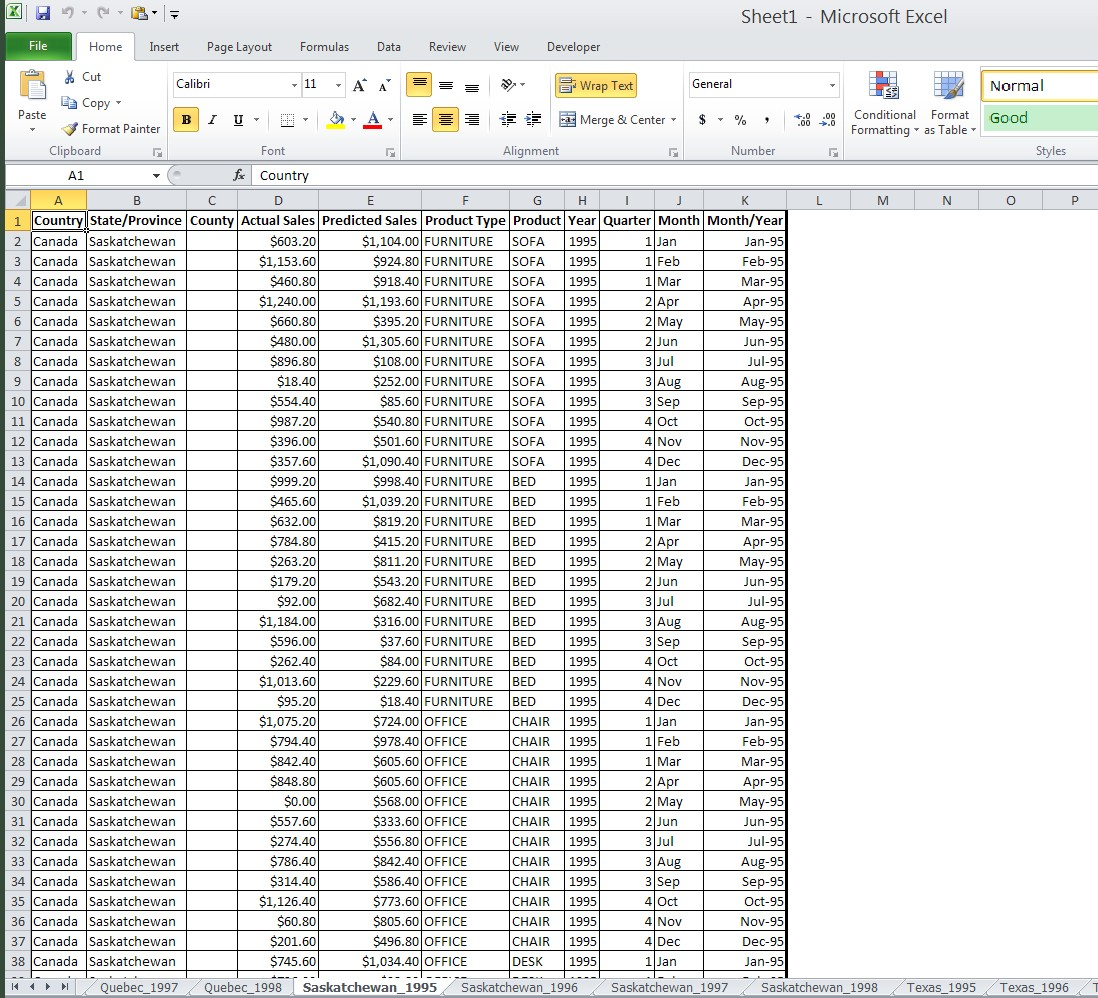 Backup An Easy Solution For Multi Sheet Excel Reporting