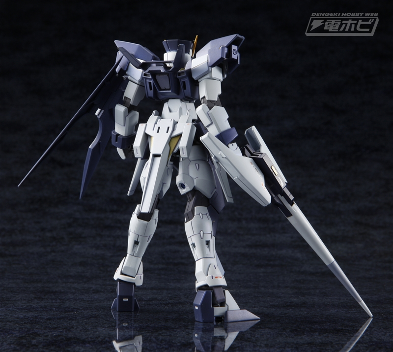 Custom Build: HG 1/144 Gage-ing Hound Gundam via Dengeki Hobby
