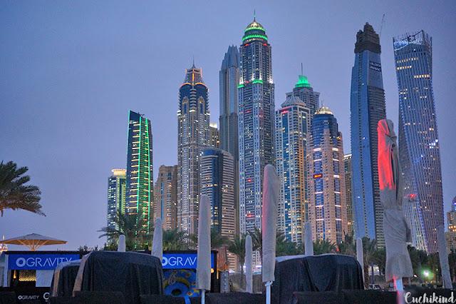 Kurztrip nach Dubai