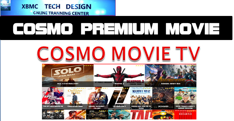 Download Install Free Cosmo.TV For Watch Movie,TVShow on Android,PC or Other Device Through Internet Connection with Using Browser.     Quick Install Cosmo.TV Watch Free World Premium Cable Movie or TV Shows on Any Devices