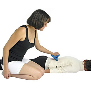 back massager for relief pain