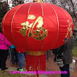 Lannae's Food and Travel: Happy Chinese New Year of the Red Monkey