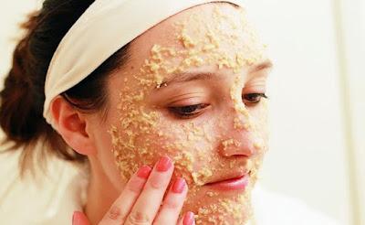 Los beneficios de la avena para la piel