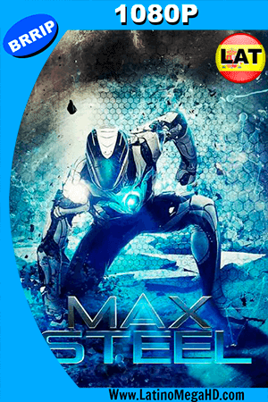 Max Steel (2016) Latino HD 1080P - 2016