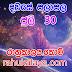 රාහු කාලය | ලග්න පලාපල 2020 | Rahu Kalaya 2020 |2020-07-30