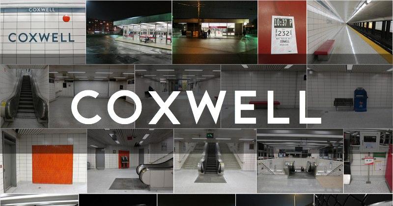 Coxwell photo gallery