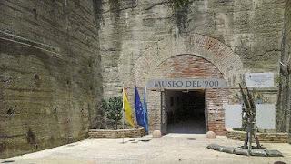 LE NOVE MUSE APOLLINEE AL MUSEO MESSINA NEL '900