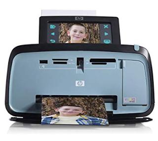 Téléchargez, vérifiez et recherchez le dernier pilote pour votre imprimante, HP Photosmart A620 Pilote Imprimante Gratuit Pour Windows 10