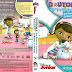 Capa DVD Doutora Brinquedos Um Pouco de Carinho Te Mostra o Caminho (Oficial)