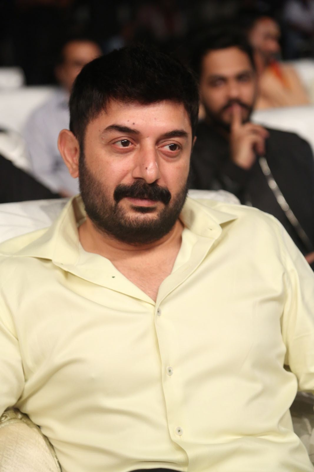 arvind swamy new stylish photos-HQ-Photo-3
