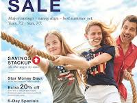 Macy's Sale Ad July 2 - July 7, 2019