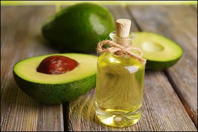 avokado ve zeytinyağı