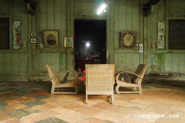 Rumah Opa Gwan