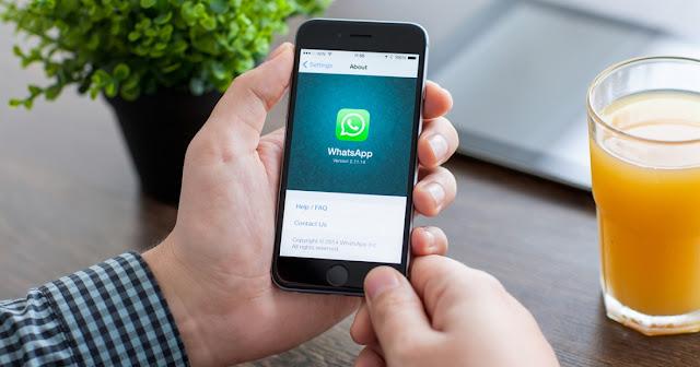 Whatsapp Akan Segera Merilis Fitur Untuk Keperluan Bisnis