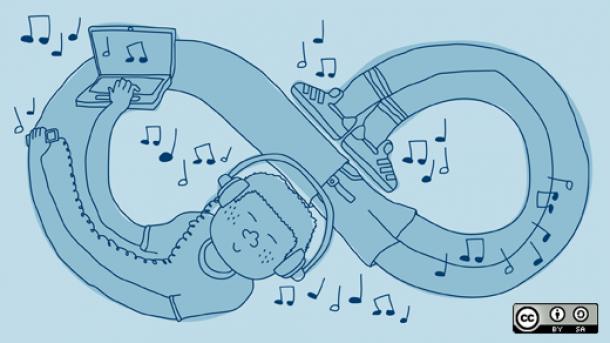 Conheça dois players de música de linha de comando para os sistemas GNU/Linux