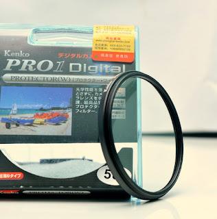 Jual Filter UV Pro 1 58mm